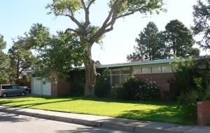 Photo of custom house in Vista Largo Subdivision