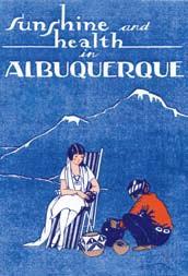 Albuquerque Historical Society - Albuquerque Health