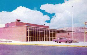 Albuquerque Civic Auditorium