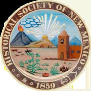 Historical Society of New Mexico Logo