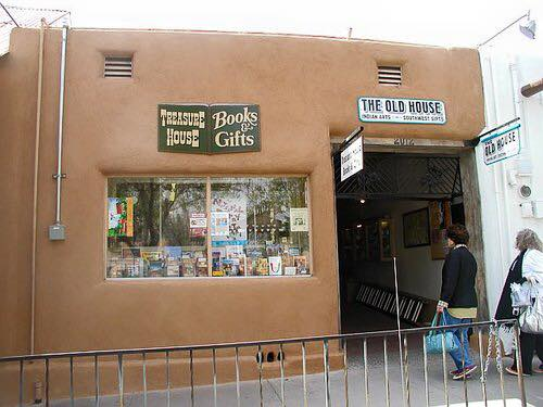 Photo of Treasure House Books & Gifts