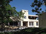 UNM School of Medicine Building II