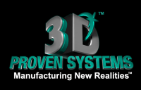 3D Proven Systems