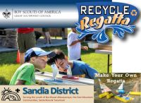 Boy Scouts of America - Great Southwest Council - Sandia District
