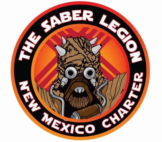 The Saber Legion Tournament