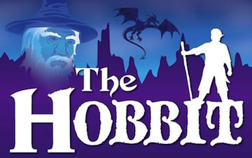 UP NEXT AT ALT:  THE HOBBIT!