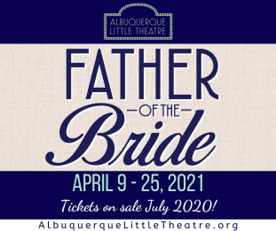 Father of the Bride Art