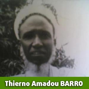 Cheikh Ahmad Barro