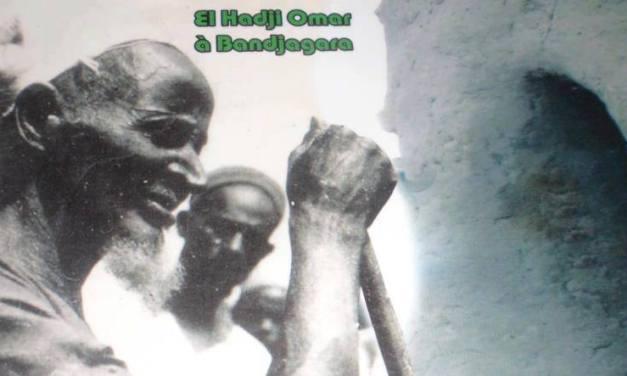 BIOGRAPHIE : Hajj Omar Foutiyou Tall, qu'ALLAH l'agrée
