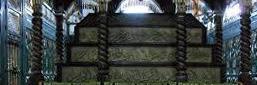 SIDI ALI AT TAMACINI (1766-1844): 1er KHALIFE DE CHEIKH