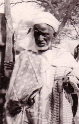 Amadou Anta Samb