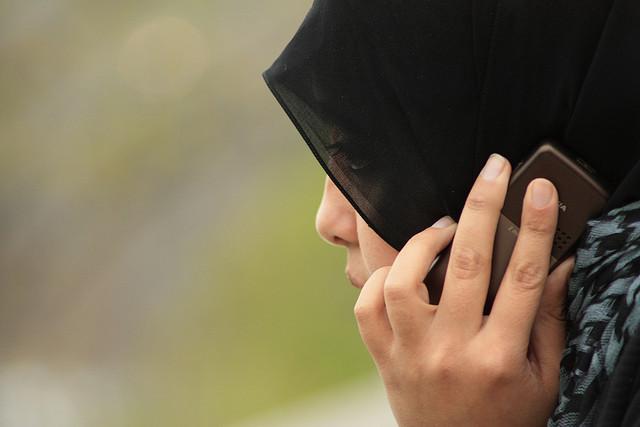 Des bons usages du téléphone portable