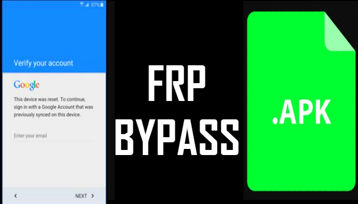 Albviral FRP Tool ( apk) For Android 5, 6, 8 and 9 - AlbViral