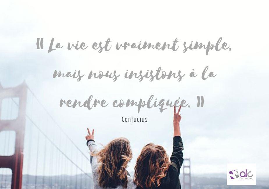 You are currently viewing Le mot du jour : Confusius nous dit…