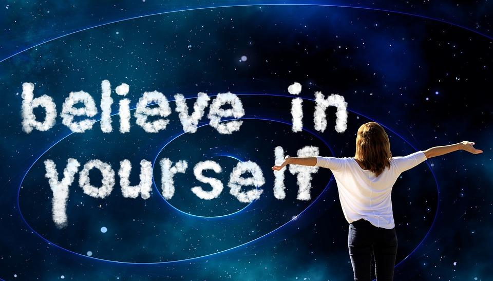 La confiance en soi et la naturopathie