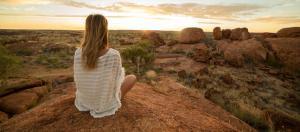Médecine aborigène : l'art de se reconnecter
