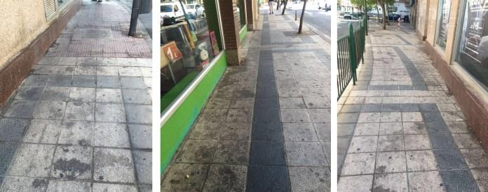 Imágenes de la zona Centro de Getafe