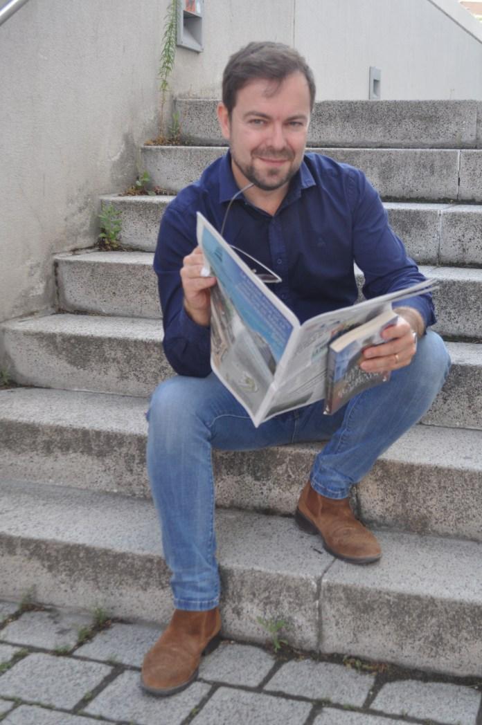 Javier Sierra entrevista