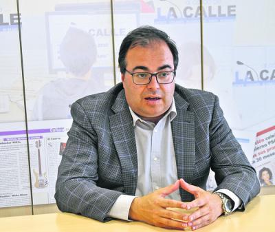 Santiago_Llorente_Alcalde_Leganés