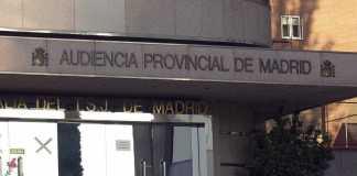 audiencia provincial madrid
