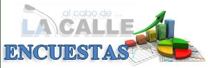 Encuestas Al Cabo de la Calle