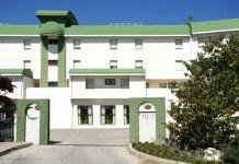 residencia alcorcon