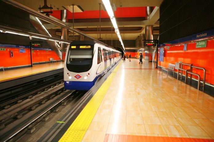 metro 7B