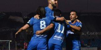 CF Fuenlabrada-Mérida