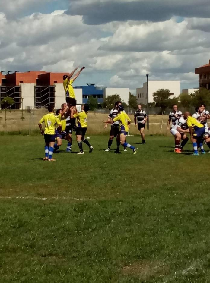 Rugby alcorcón