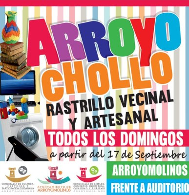 arroyochollo