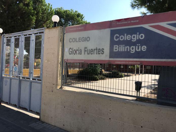 colegio_gloriafuertes