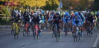Ciclocross Alcorcón