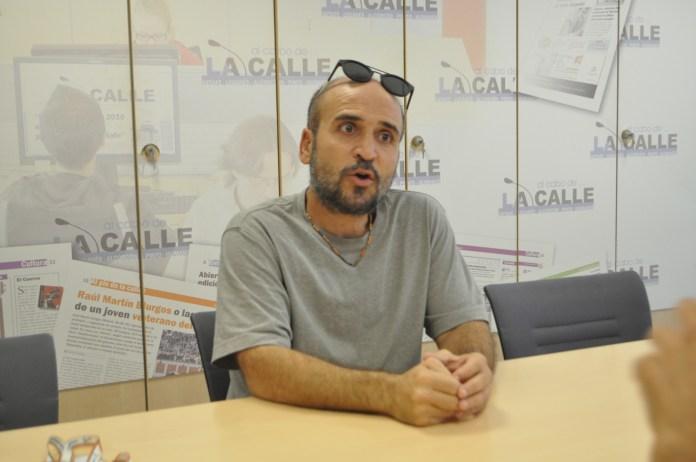 Josetxo Valencia