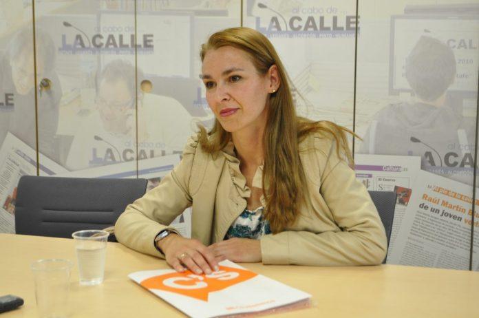 Patricia de Frutos
