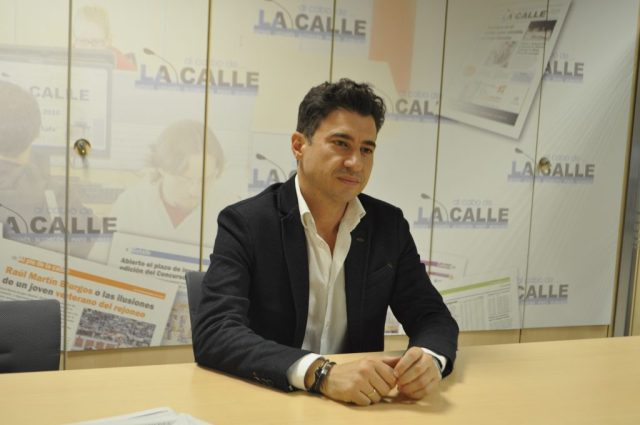Ruben Bejarano