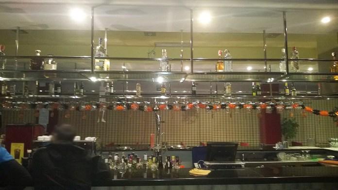 fiesta ilegal halloween