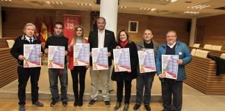 Deporte Solidario Getafe