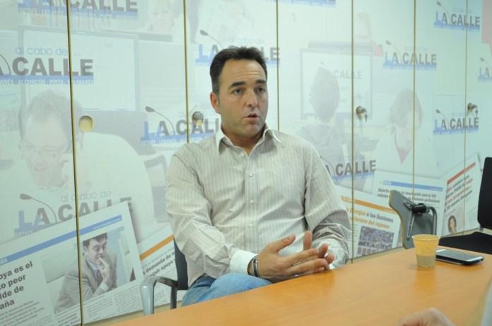 Óscar Garvín