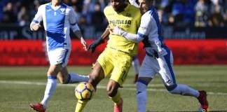 Lega-Villarreal