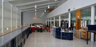 bibliotecas tomas y valiente fuenlabrada