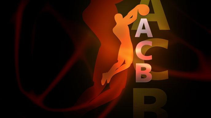 Logotipo ACB