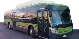 autobuses getafe