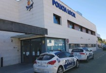 policia local arroyomolinos