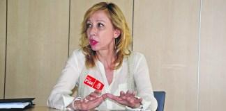 Pilar Sánchez Torres Arroyomolinos