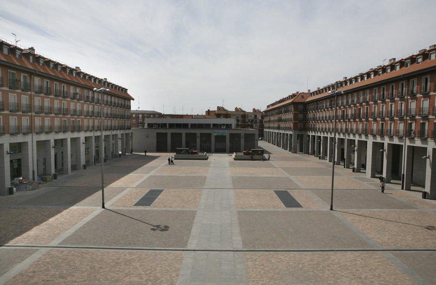 Leganés aprueba la subvención de 250.000 euros a Cáritas ...