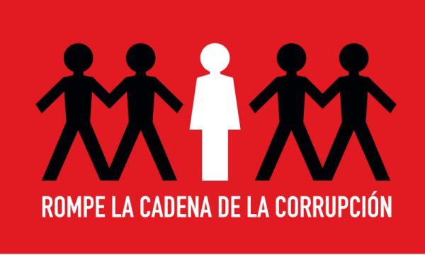 La corrupción no puede ser perdonada