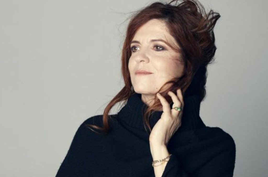 Agnès Jaoui y la batalla por más mujeres maduras en el cine