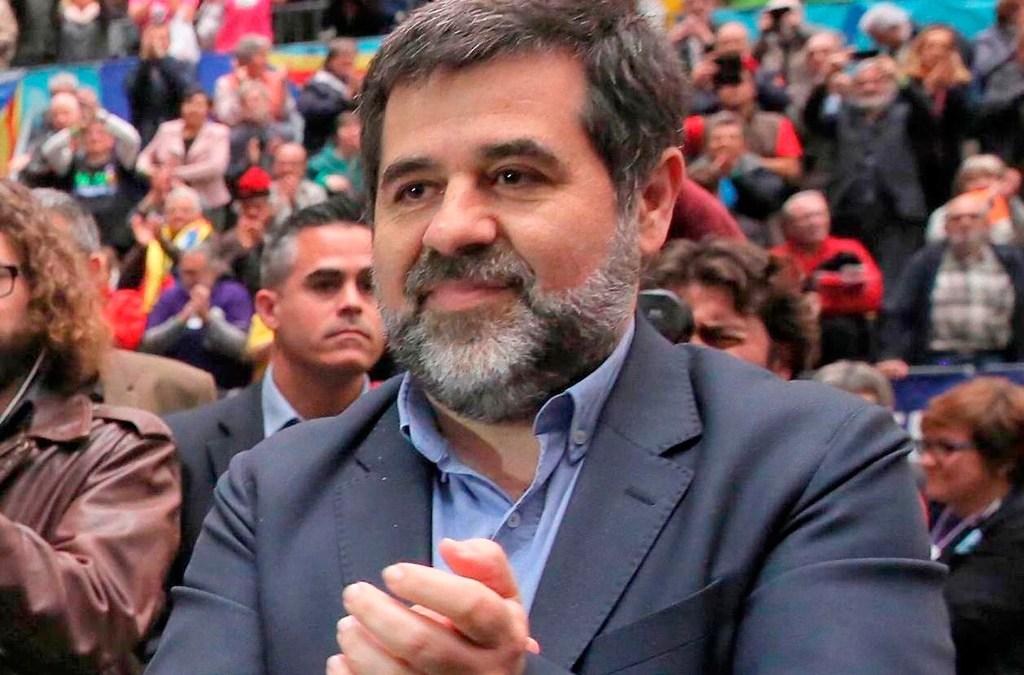 """Jordi Sànchez: """"El Estatuto que propone Pedro Sánchez forma parte del pasado; no es la solución"""""""