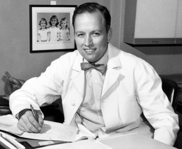 World-Renowned Heart Surgeon Denton A. Cooley Dies at 96 ...