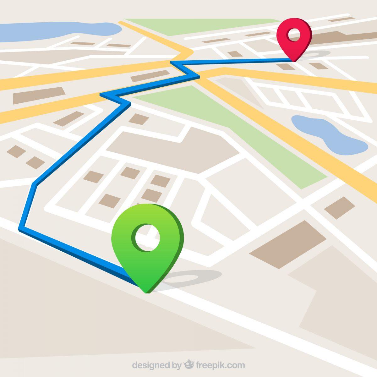 6 consejos para superar con éxito un viaje largo en coche - https://www.freepik.es